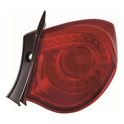 Alfa Romeo Giulietta 2010-/> LED Rear Tail Light Lamp O//S Drivers Right