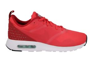 Nike Air Max Tavas zapatilla de deporte Zapatos Zapatillas Calzado deportivo rojo 705149 603