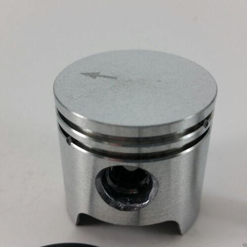 SH55 KM55 SH85 FS46 Piston Kit for STIHL FC55 34mm MM55 FS38 FS45 FS55