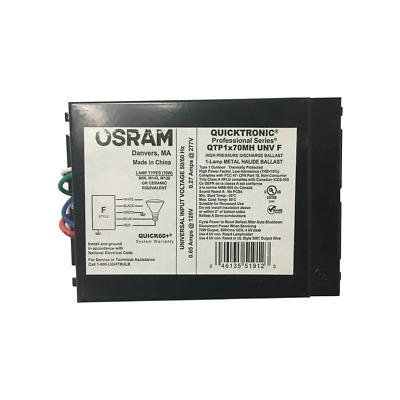 OSRAM QTP2X32T8//UNV PSN-TC 2x 32W T8 Electronic Ballast 120-277V NEW FREE SHIP