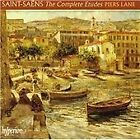 Camille Saint-Saens - Saint-Saëns: The Complete Etudes (1998)