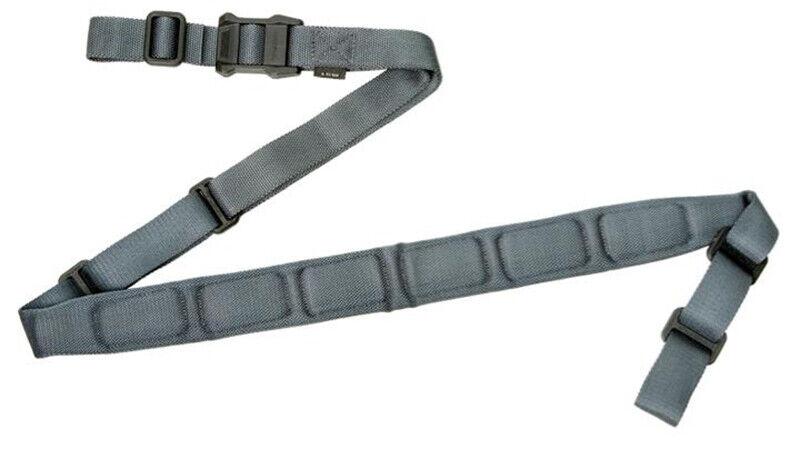Eslinga MS1 Acolchado gris MAG545