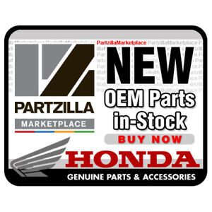 Honda 13121-KZ4-A91 Piston Ring T 1.0