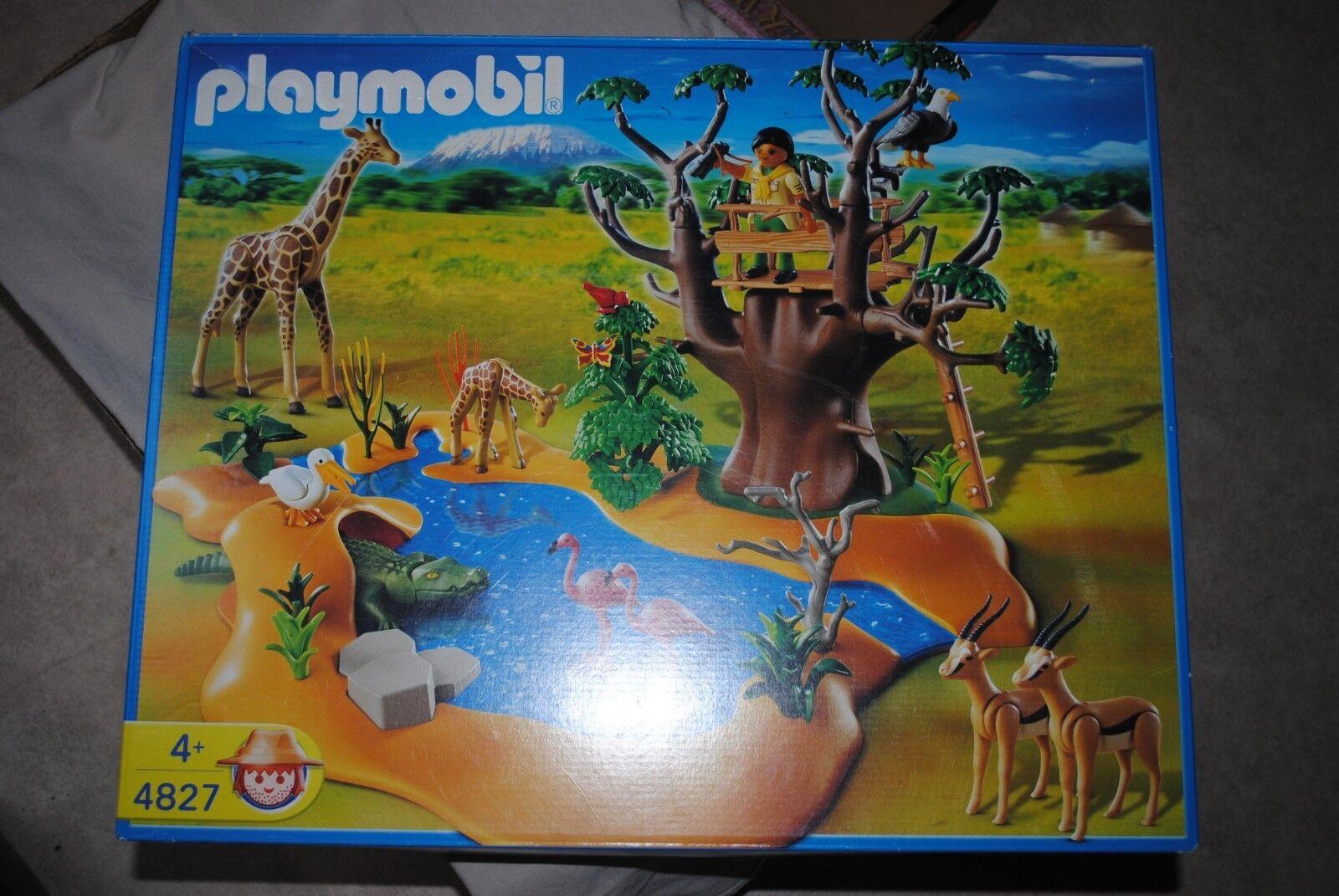 Playmobil 4827 Safari