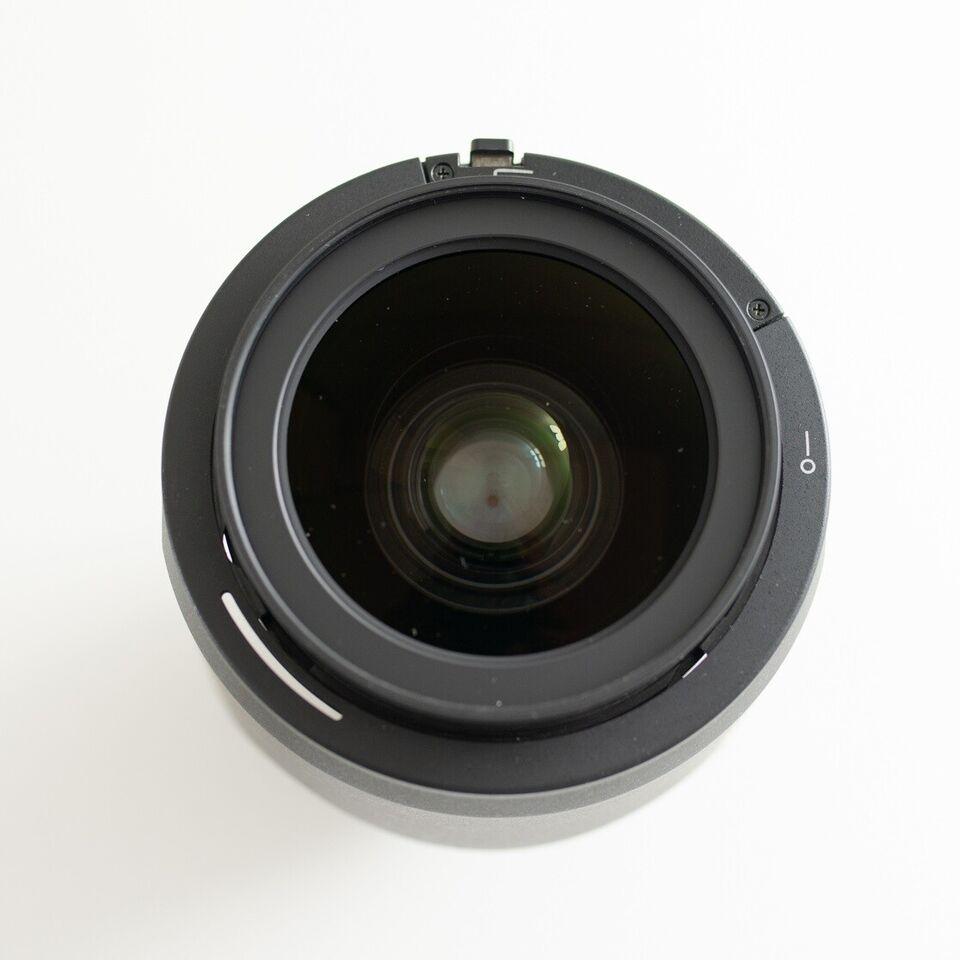 zoom, Nikon, AF-S Nikkor 24-70mm f-2,8G ED