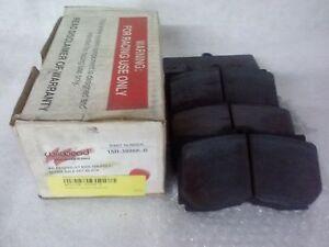 WILWOOD 15B-7264K B TYPE BRAKE PAD