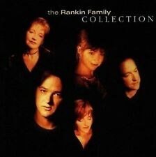 The Rankin Family Collection CD NEW 1996 Enhanced Canadian Folk Rankins