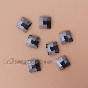 500pcs-Hot-Selling-Square-Stick-on-Resin-Embellishments-Hot-Jewelry-Findings-LC