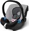 Cybex-Aton-fotelik-samochodowy-noside-ko-car-seat-Autositz-0-13-kg miniatura 11