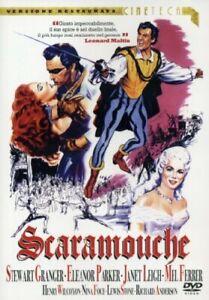Scaramouche-DVD-Versione-Restaurata-Cineteca-Quadrifoglio-Nuovo