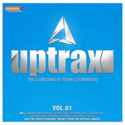 1 von 1 - Various - Uptrax Vol. 1 /0