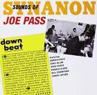 Sounds of Synanon (spa) 8436542016186 by Joe Pass CD