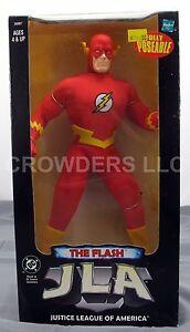 Dc Jla Justice League Of America The Flash 10   Dc Jla Justice League Of America The Flash 10