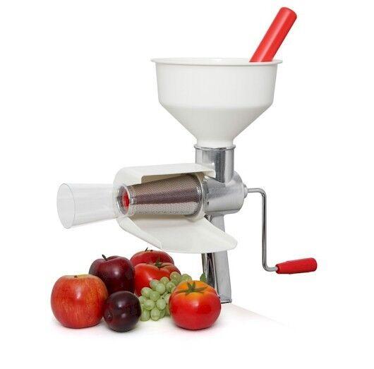 VICTORIO food & légumes Passoire sauce maker