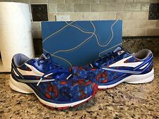 df7c181929c Brooks Womans Launch 4 Boston Marathon Running Sneaker 7.5 for sale ...
