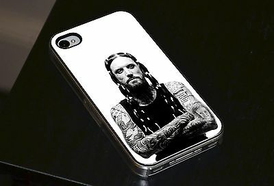 Brian Welch Korn Phone Case Fits iPhone 4 4s 5 5s 5c 6
