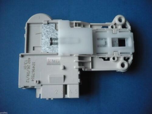 Türschloss Türverrieglung für Waschmaschine DL-S1 Bitron