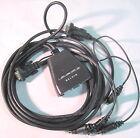 Belkin F1DK102P 2-Port PS/2 KVM Switch w/Audio Support & Cabling