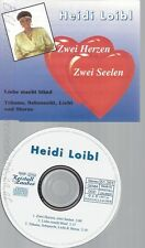 CD--HEIDI LOIBL ----1995-