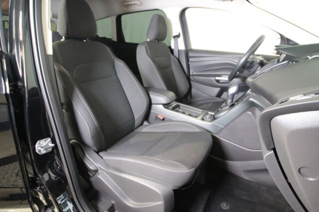 Ford Kuga 1,5 TDCi 120 Trend aut.