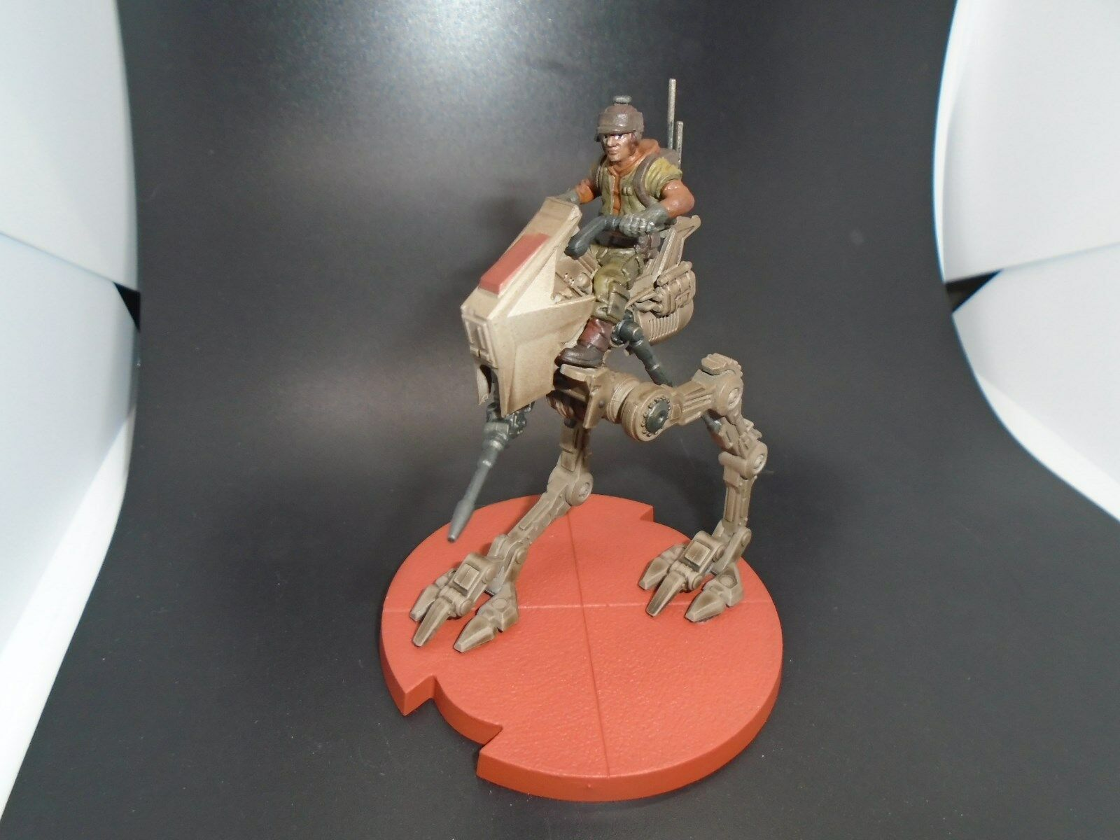 Star Wars Legion Painted AT-RT Unit Expansion