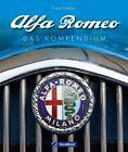 Alfa Romeo von Fred Heller (2013, Kunststoffeinband)