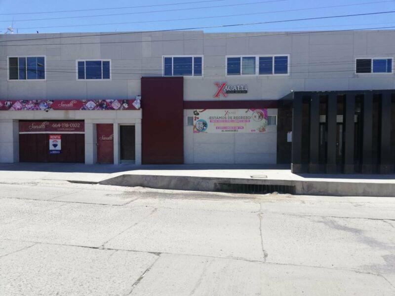 Local Comercial en Renta El Soler Tijuana