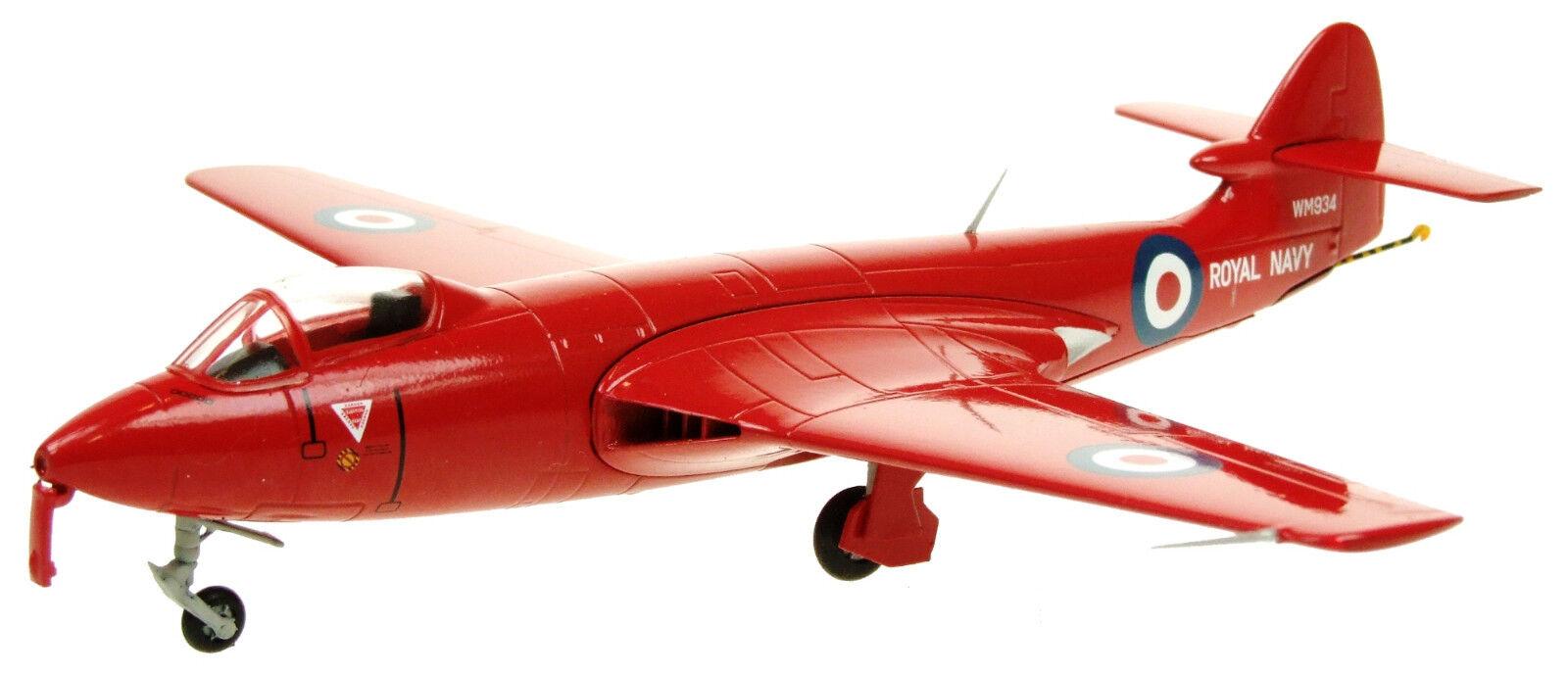 AVIATION72 AV7223007 1 72 HAWKER SEA HAWK HAWK HAWK RED DEVILS DISPLAY TEAM 1957 WM934 dd6f98