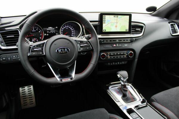 Kia ProCeed 1,6 T-GDi GT DCT billede 7