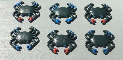 Crabbing Set #CS6 Miniature Crab Set six pieces