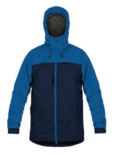 Paramo Seconds Men/'s Alta III Waterproof Windproof Jacket Midnight Reef Blue