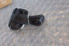 Mercedes W203 S203 C Klasse Schaltknauf Leder schwarz CLASSIC 2032674710