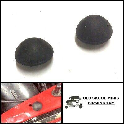 Classic Mini Capó Buffer par 1959-1990 14G6856 Inc gastos de envío gratis