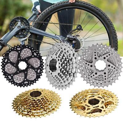 ZTTO Road Bike Cassette 9speed 11-28T Lightweight Folding Bicycle Freewheels
