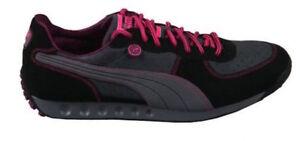 8a14decc23b2 Mens Puma Easy Rider Trek Sneakers - Black Grey Pink Size 7  348291 ...