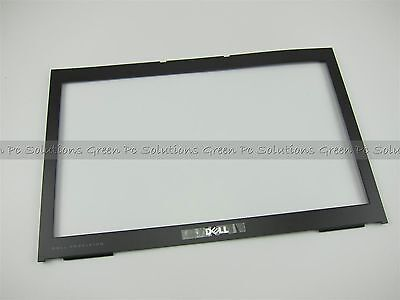 NV3JM 0NV3JM Genuine Dell Precision M6600 Lcd Front Trim bezel No Cam Port