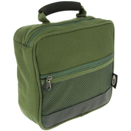 NGT DELUXE PER CAMPEGGIO PESCA Posate Set da borsa con piastre 2x COLTELLI FORCHETTE e tazze