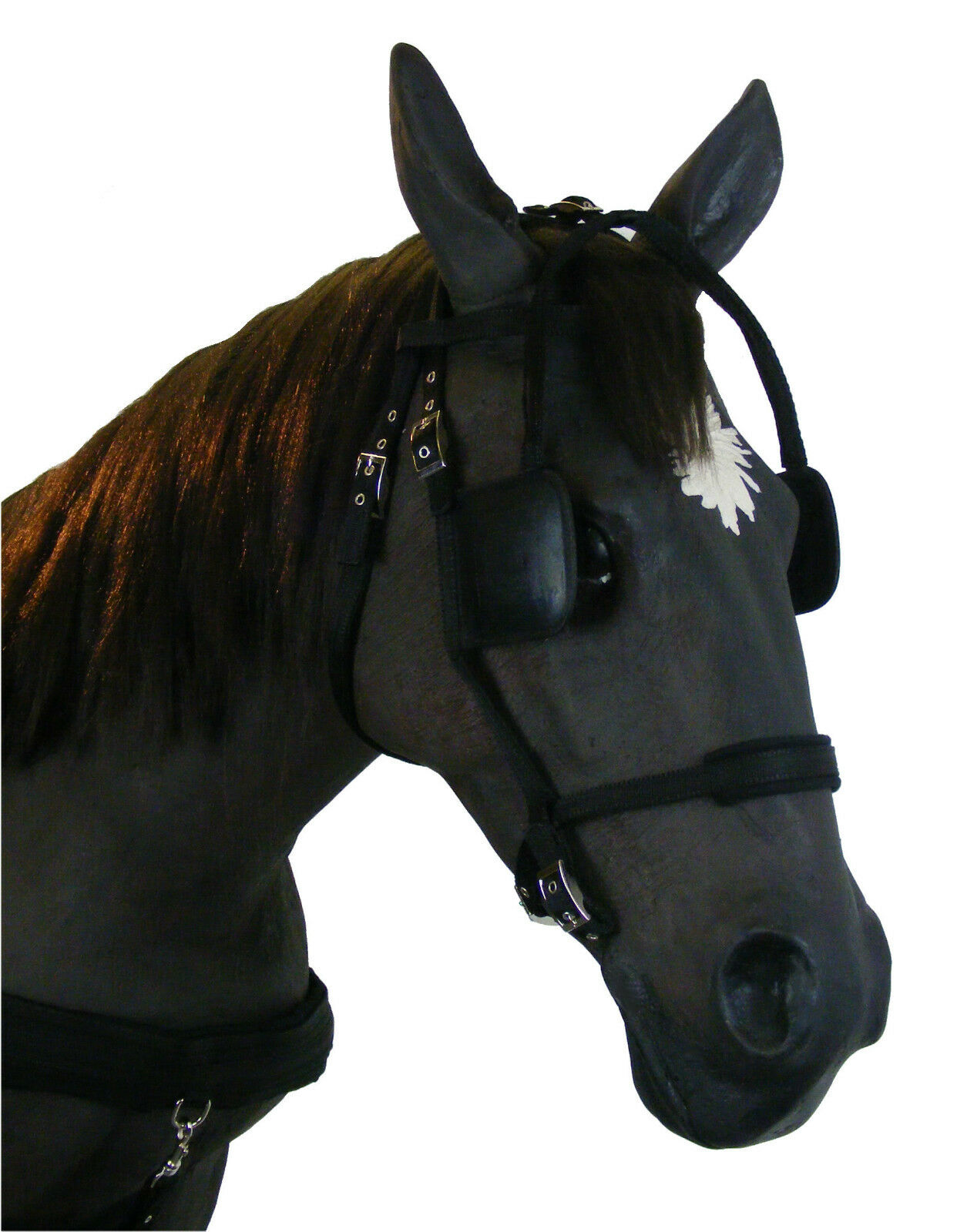 Official Libby's Ultimate Driving  Bridle Horse   Pony  stadium giveaways