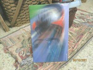 2001 klein bicycle brochure