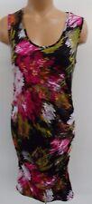 Ripe Maternity Splinter Tube Dress Medium NWT