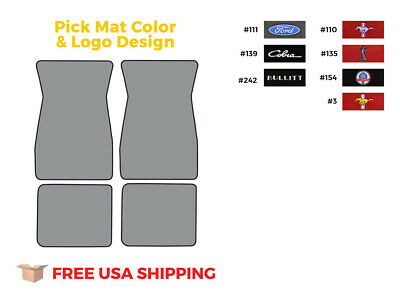 Fits: 4DR Loop Complete ACC 1968-1971 Ford Torino Carpet Replacement Factory Fit Hardtop