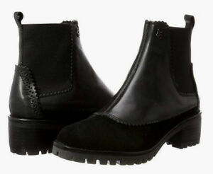 promo code b0bbd 6e96c Details about Armani Jeans women's Stivaletto ankle boots size 7.5UK(41EU)