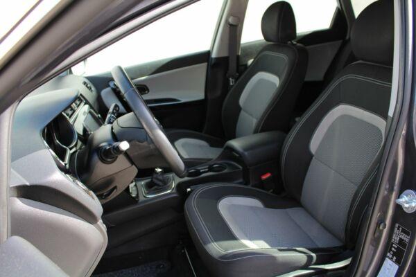 Kia Ceed 1,0 T-GDi 120 Limited SW - billede 3
