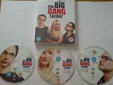 THE BIG BANG THEORY SEASON 1 : DVD: 2