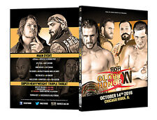 Official ROH Ring of Honor : Glory By Honor XV 15 2016 Night 1 - Event DVD