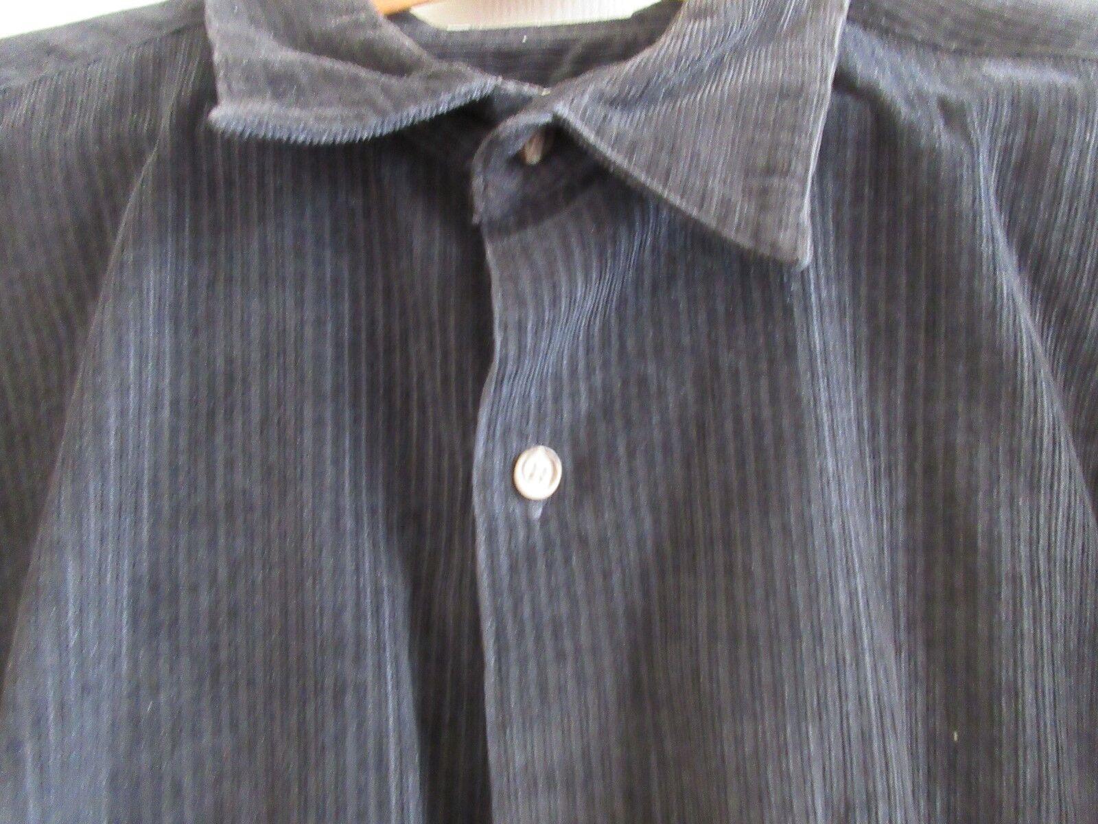 Perry Ellis, Men's Sweater / Jacket , Size XL, 100% Cot
