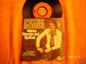 Peter-Rubin-Mein-Verein-ist-Spitze-Der-kocht-doch