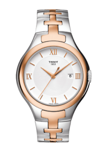 Watch Tissot T12
