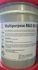 Phillips 66 Mp Rampo Oil 32 Circulating Oil Mobil Dte Light Equivalent 5 Gals