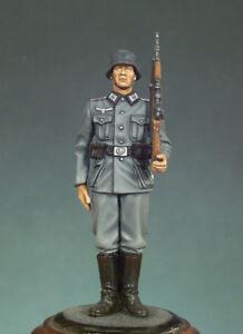 1-35-World-War-II-German-Honor-Guard-31-High-Quality-Resin-Model-Kit